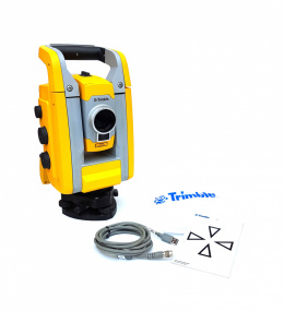 Trimble R4 + TSC2